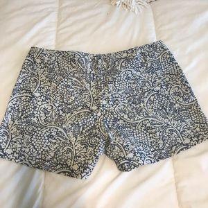 Ann Taylor Shorts - Ann Taylor Petite Shorts